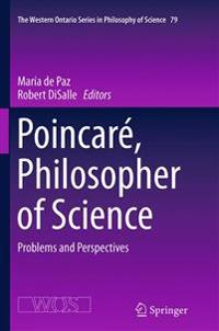 Poincaré, Philosopher of Science
