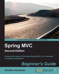 Spring MVC: Beginner's Guide - Second Edition