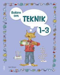 Boken om teknik 1-3