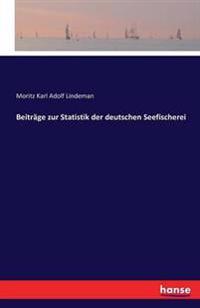 Beitrage Zur Statistik Der Deutschen Seefischerei
