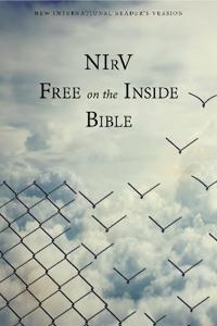 NIrV, Free on the Inside Bible, Paperback