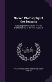Sacred Philosophy of the Seasons
