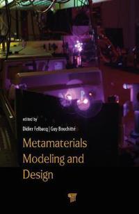 Metamaterials Modeling and Design