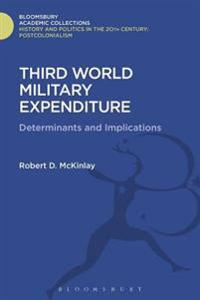 Third World Military Expenditure