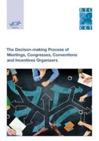 The decision-making process of meetings, congresses, conventions and incentives organizers
