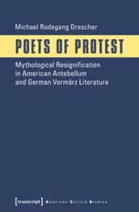 Poets of Protest