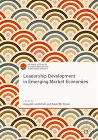 Leadership Development in Emerging Market Economies