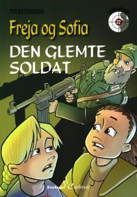 Freja og Sofia - den glemte soldat
