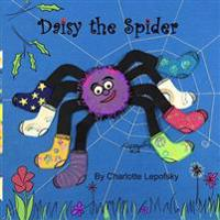 Daisy the Spider