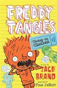 Freddy tangles: champ or chicken