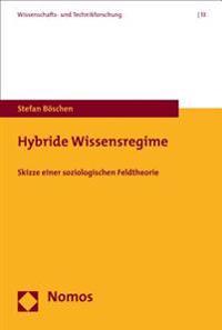 Hybride Wissensregime: Skizze Einer Soziologischen Feldtheorie