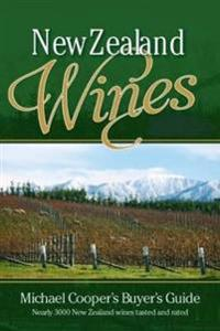 New Zealand Wines 2017