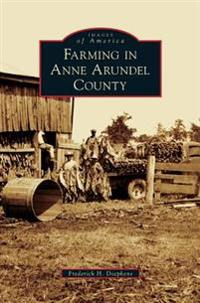 Farming in Anne Arundel County