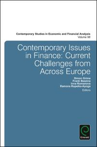 Contemporary Issues in Finance