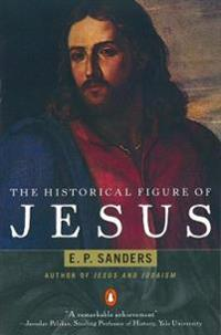 The Historical Figure of Jesus