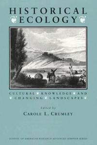 Historical Ecology