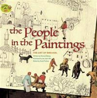 The People in the Paintings