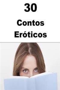 30 Contos Eroticos