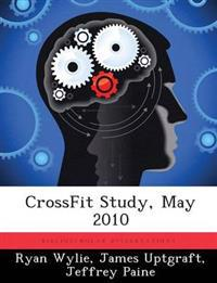 Crossfit Study, May 2010