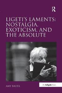 Ligeti's Laments