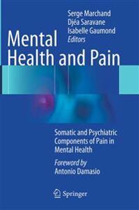 Santé Mentale Et Douleur
