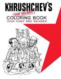 Khrushchev's Top Secret Coloring Book