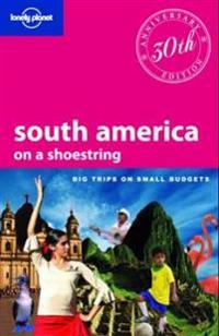South America OAS LP