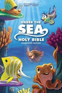 NIrV, Under the Sea Holy Bible