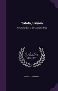 Talofa, Samoa