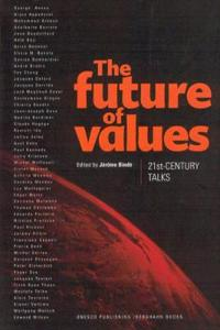 The Future Of Values