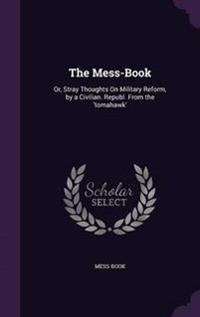 The Mess-Book