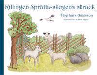 Killingen Sprätta - Skogens skräck