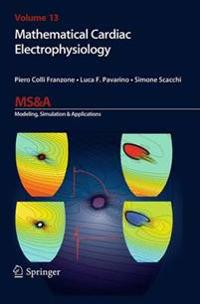 Mathematical Cardiac Electrophysiology