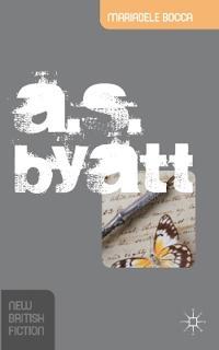 A. S. Byatt
