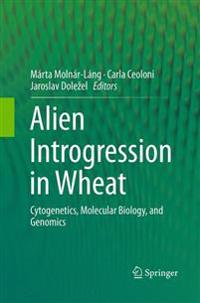 Alien Introgression in Wheat
