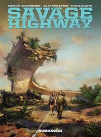Savage Highway