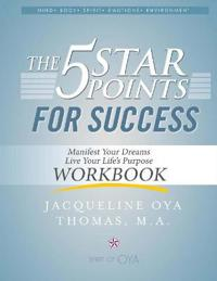 The 5 Star Points for Success