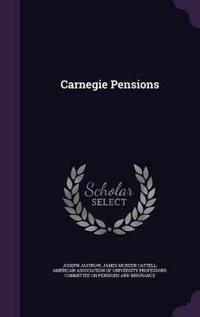 Carnegie Pensions