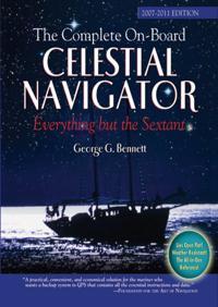 Complete On-Board Celestial Navigator, 2007-2011 Edition