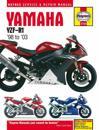 Yamaha YZF-R1 Motorcycle Repair Manual