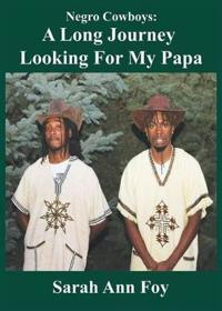 Negro Cowboys