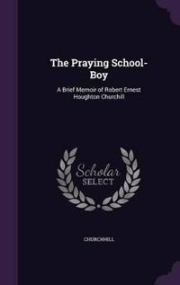The Praying School-Boy