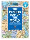 The Penguin Map of the World: Revised Edition