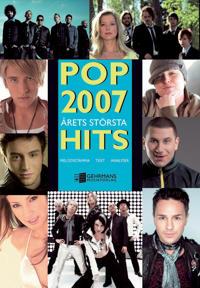 POP 2007 - Årets största hits