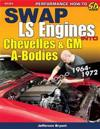 Swap LS Engines into Chevelles & GM A-Bodies 1964-1972