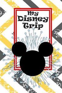 Unofficial Disneyland Activity & Autograph Book
