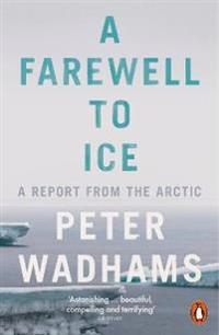 Farewell to ice - a report from the arctic