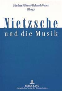 Nietzsche Und Die Musik