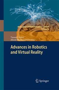 Advances in Robotics and Virtual Reality