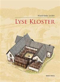 Lyse kloster - Hans-Emil Lidén   Inprintwriters.org